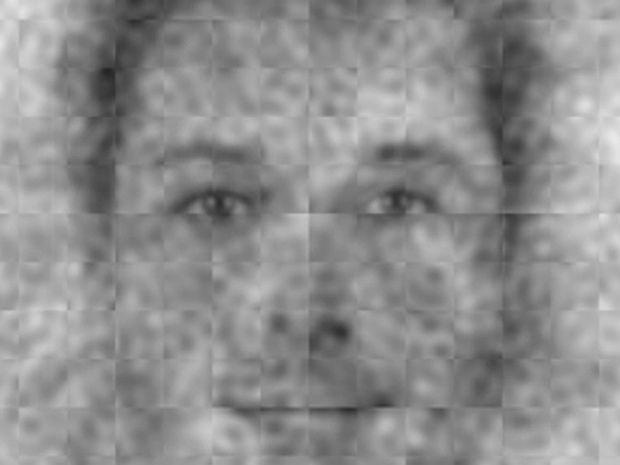 Αυτό είναι (μάλλον) το πρόσωπο του Θεού - Ανατρέπονται όσα φανταζόμασταν για τον Πανάγαθο;