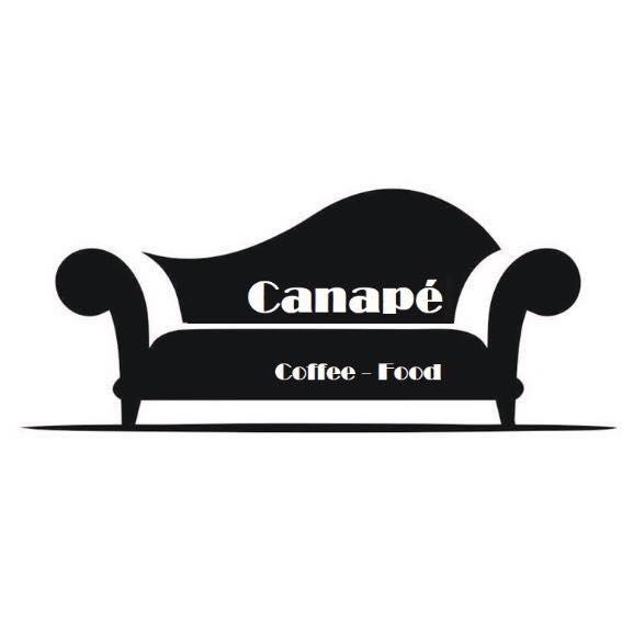 Canapé Coffee - Food