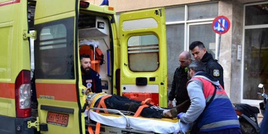 Ναύπλιο: 17χρονος έπεσε από τον 3ο όροφο - Τον αντιλήφθηκαν 3 ώρες μετά (VIDEO)