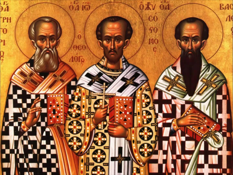 Γιορτή Τριών Ιεραρχών: Πώς θα εορταστεί φέτος στα σχολεία