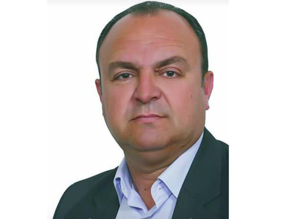 Ποιον δηλώνει ότι θα στηρίξει ο Δημήτρης Ζαφείρης για δήμαρχο Πύδνας Κολινδρού