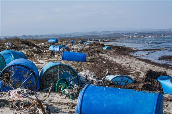 ΚΚΕ: «Απέραντη χωματερή η περιοχή της Αλυκής Κίτρους» – Ερώτηση προς τους υπουργούς Εσωτερικών & Περιβάλλοντος και Ενέργειας