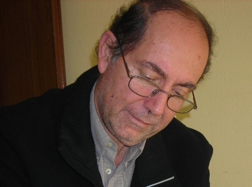 Γ. Τεκίδης: Τζάμπα μάγκες