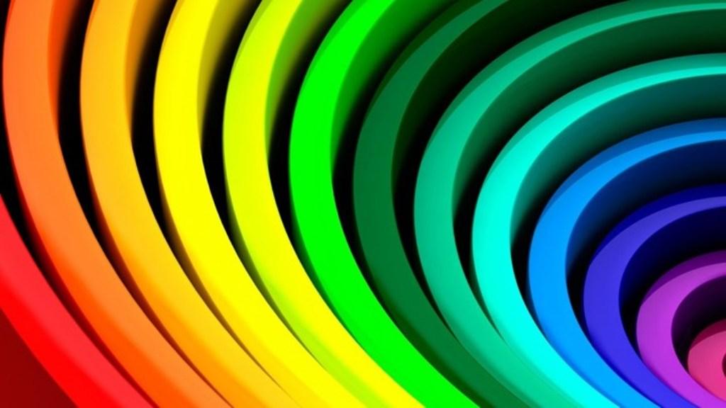 Ποιο χρώμα είδες πρώτο; Κάνε το τεστ