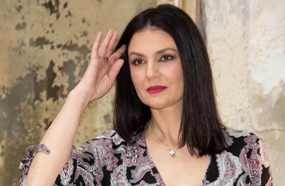Βαρύ πένθος για την ηθοποιό Βερόνικα Αργέντζη - Έφυγε από τη ζωή ο σύζυγός της