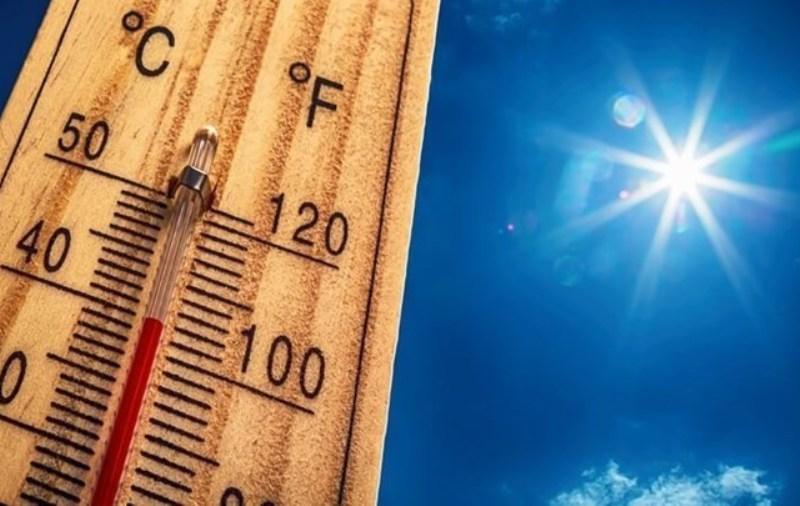 Ξεκινά καύσωνας με 40άρια - Θερμοκρασίες ανά περιοχή