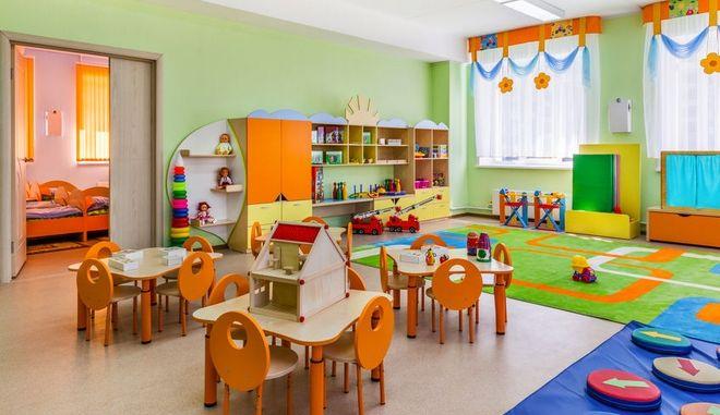Άρση μέτρων: Πώς ανοίγουν τη Δευτέρα παιδικοί και βρεφονηπιακοί σταθμοί