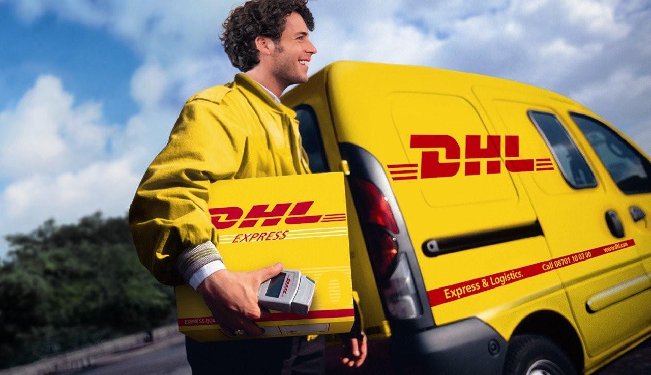 DHL Κατερίνης - Τηλ. 2351046699
