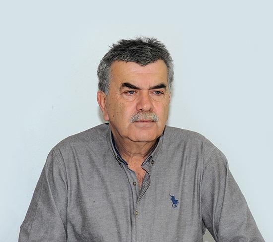 Κ. Φιλοκώστας: «Η μετεγκατάσταση της Δημοτικής Αστυνομίας στην οδό Σβορώνου θα αλλάξει τη λειτουργία της προς το καλύτερο»