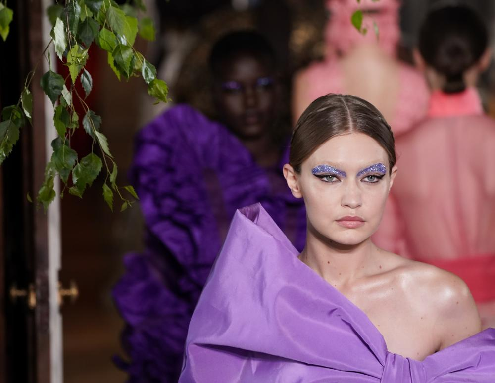 O Valentino διοργανώνει το πρώτο του ψηφιακό Haute Couture show