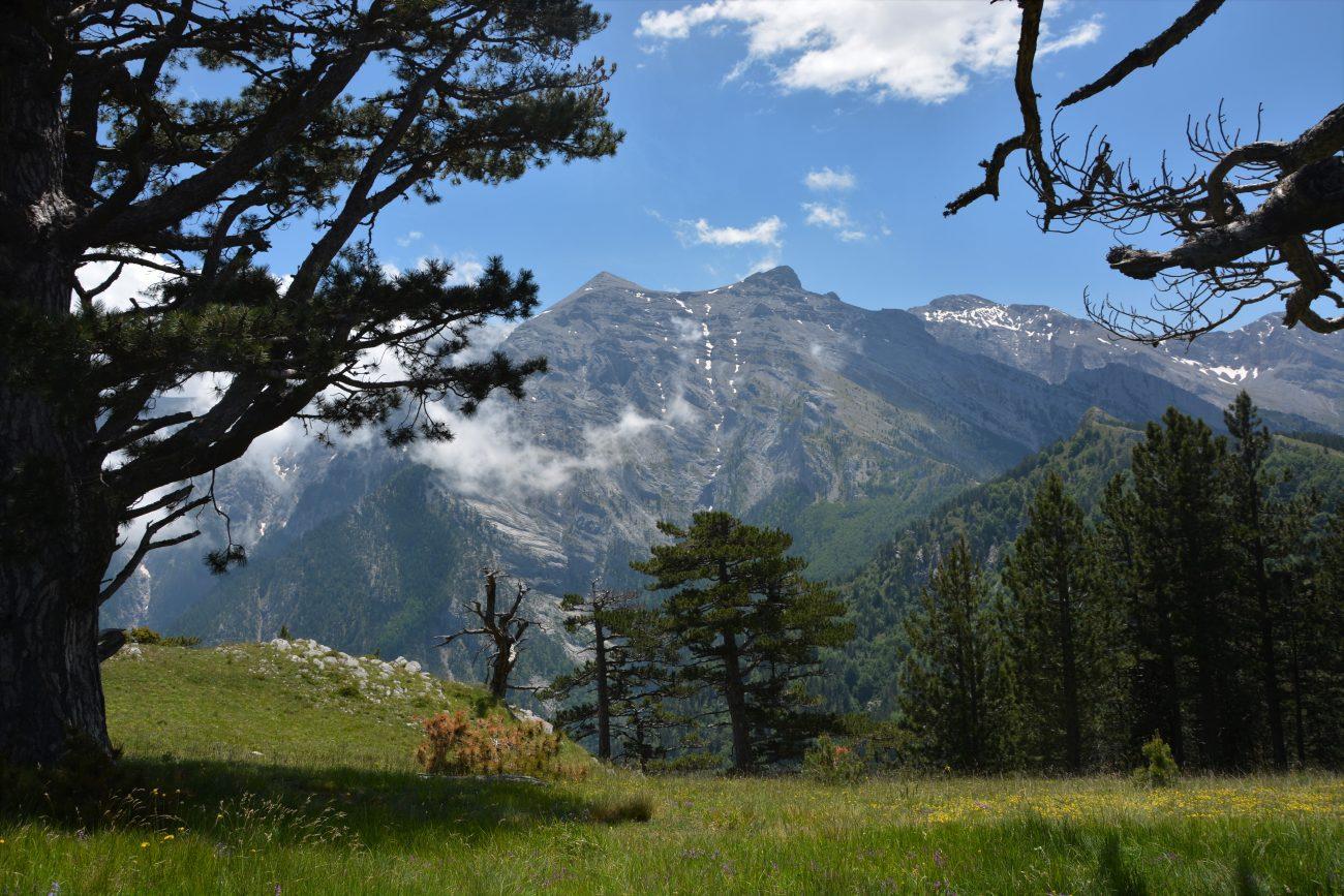 Τι προβλέπει το Χωροταξικό Κ. Μακεδονίας για προστασία σημαντικών τοπίων όπως ο Όλυμπος