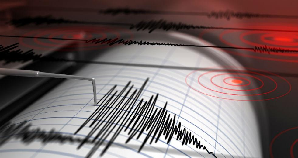 Νέος σεισμός 5,2 Ρίχτερ στην Κρήτη (ΦΩΤΟ)