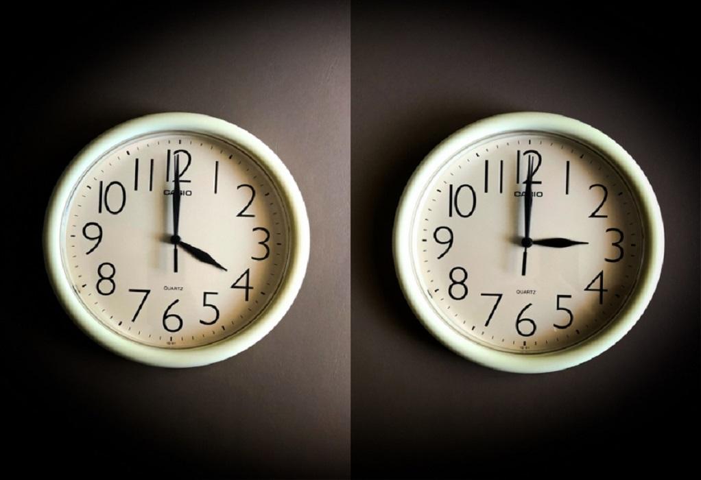 Αλλαγή ώρας: Ποια θα είναι η απόφαση της Ελλάδας