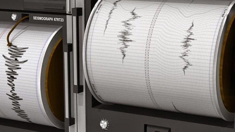 Σεισμός 4,2 Ρίχτερ στον Κορινθιακό ταρακούνησε και την Αττική (ΦΩΤΟ)