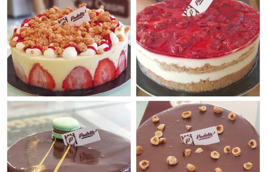 Η τούρτα είναι η αιτία! Ονειρεμένες γεύσεις στον «Παντελή»!