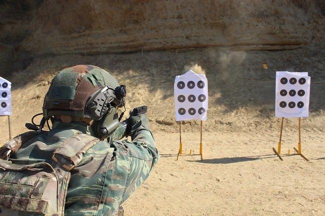 Ο στρατός καλεί για κατάταξη στρατεύσιμους της 2021 Β' ΕΣΣΟ – Η εγκύκλιος στη Διαύγεια